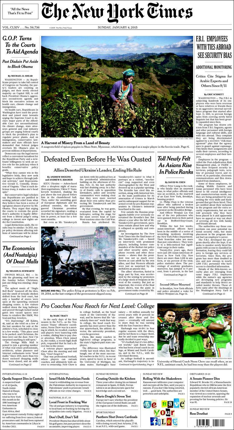 new york times paper Find breaking news, multimedia, reviews & opinion on washington, business, sports, movies, travel, books, jobs, education, real estate, cars & more.