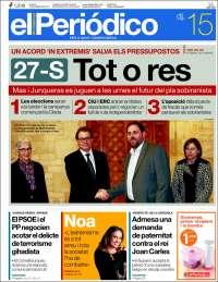 El Periódico de Catalunya