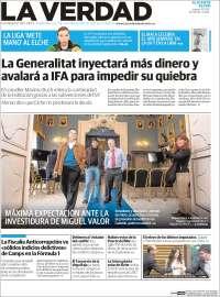 La Verdad de Alicante