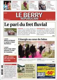 Berry Republicain