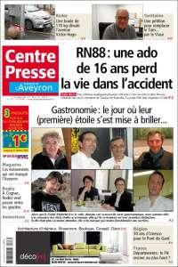 Centre Presse