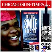 Chicago Sun-Times