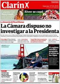 Prensa de Información General