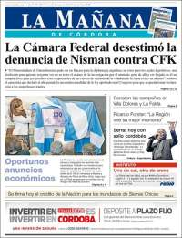 Mañana de Córdoba