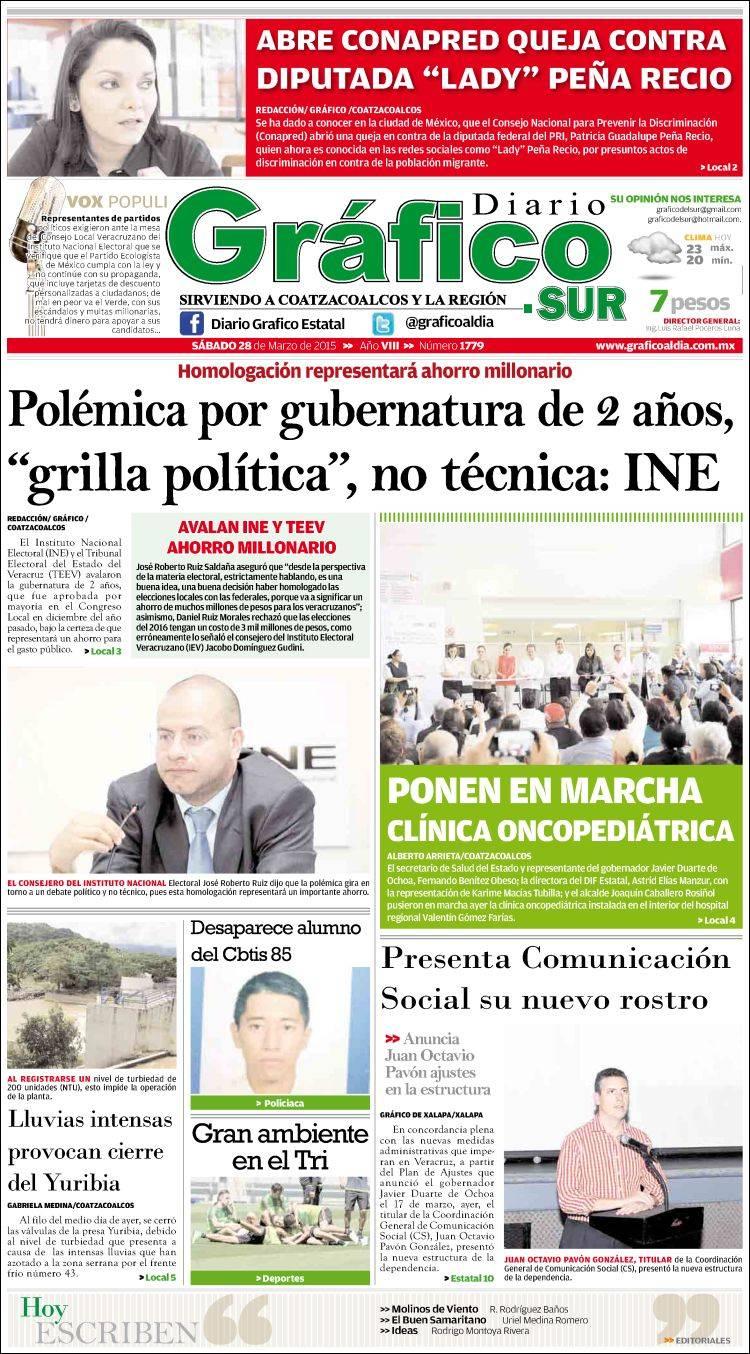 latin american newspapers zona latina 2017 latin autos post