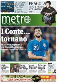 Metro - Roma