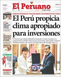 El Peruano