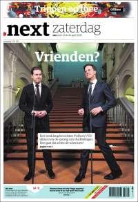 NRC • Next