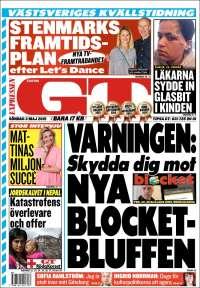 Göteborgstidningen