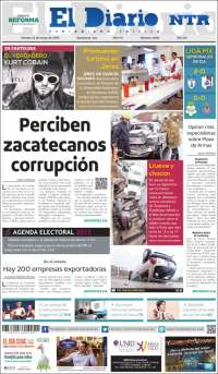 El Diario NTR