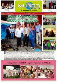 El Mundo de Xalapa