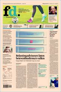 Het Financieele Dagblad