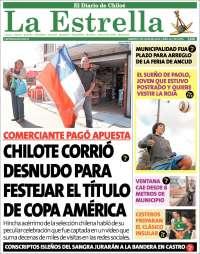 Estrella de Chiloé