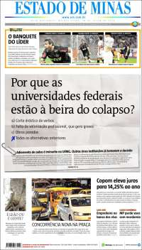 Jornal Estado de Minas