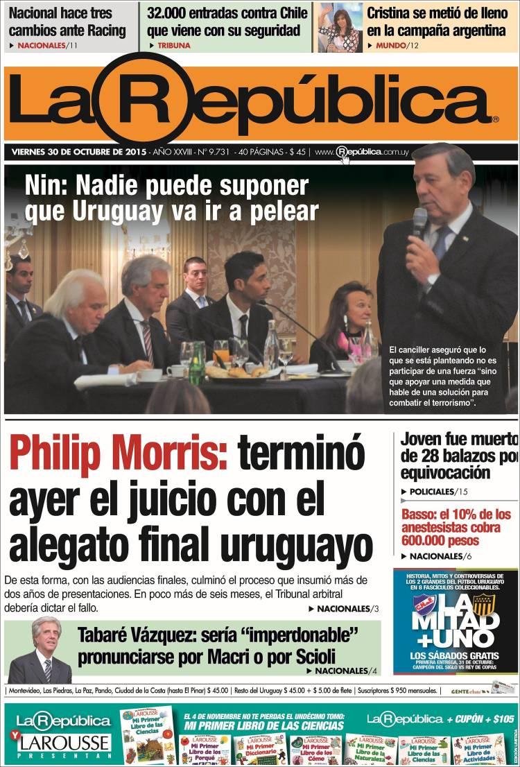 Medios de comunicación en Uruguay, ¿cuáles son sus dueños?