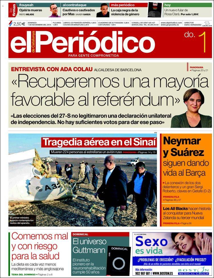 el dominical el periodico: