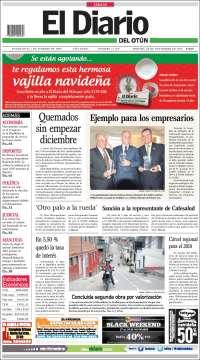 Diario de Otún